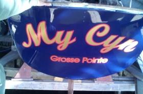 boat name my cyn 2