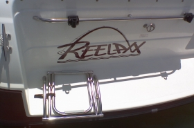 boat name reelflaxx
